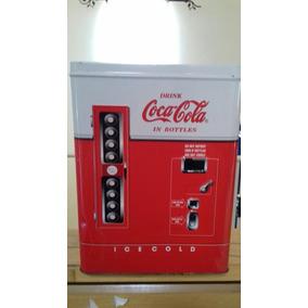 Coca Cola Caja De Lamina Multiusos