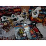 Lote Ghostbusters Los Cazafantasmas Coleccion