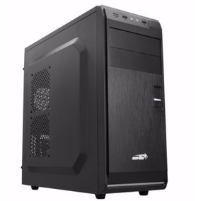 Gabinete Sentey G18 Power Soporta Video 360mm Ssd Y 4 Cooler