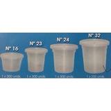 Envases Plasticos Con Tapa Arroz Chino Y Demas Somos Fabrica