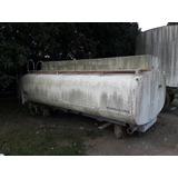 Tanque Cisterna 9000 Lts Uso Fertilizante