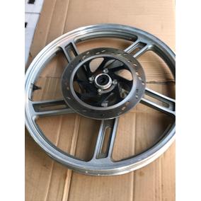 Roda Dianteira Suzuk Yes 150 Gsr