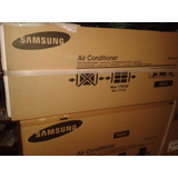 Aire Acondicionado Split 12000btu Samsung Kit De Instalacion