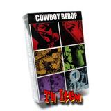 Cowboy Bebop Dvd Boxset De 7 Discos Original Nuevo Animé +