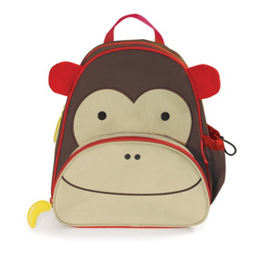 Mochila Infantil Zoo Macaco - Skip Hop