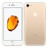 Apple Iphone 7 32gb Original Com N.f. Novo De Vitrine