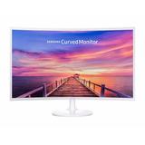 Monitor Samsung 32 Pulgadas Curvo Va 1920 X 1080 C32f391