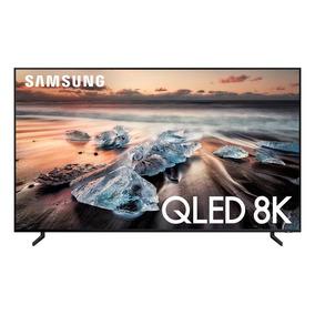 Samsung 85 Qhd Qled Smart 8k Tv ( 2018 ) 4 Años Garantia