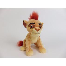 Disney Peluche La Guardia Del León Kion 10 - Boing Toys