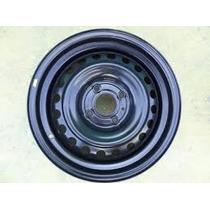 Roda Aço/ Ferro Aro 14 Nissan March