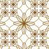 nº 006 Desenhos de Flores Arabesco