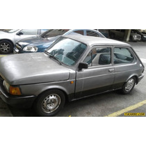 Fiat Spazio Pick-up - Sincronico