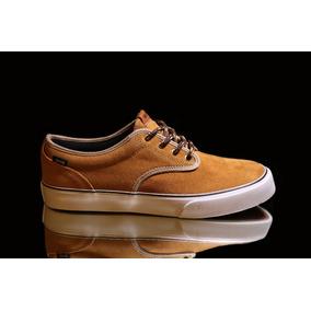 Zapatilla Zenitt Light Brown - Wink Shoes