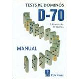Test Dominos D-70