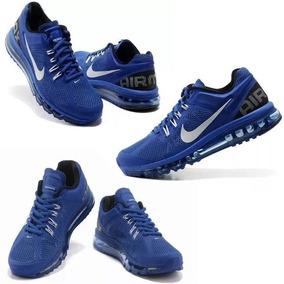 Tenis Air Max Nike Bolha Gel Foto Original Envio 24hs