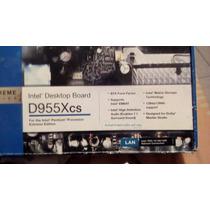 Tarjeta Madre Intel D955 Extreme Series