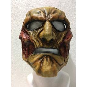 Slipknot Corey Careta Máscara Fibra De Vidrio