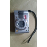 Camara Digital Panasonic Dmc-lz3