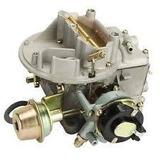 Carburador Motorcraft 2 Garganta 302 351 Reconstruido