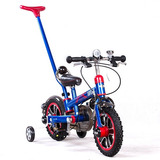 Bicicleta Mountain Bike Rodad 12 Licencia Mini Cooper Rastar