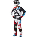 Uniforme Fox 180 Nirv Motocross Bmx Endurotalla L-xl -32-34