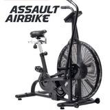 Rogue Assault Airbike Bicicleta Ejercicio Crossfit Xtm P