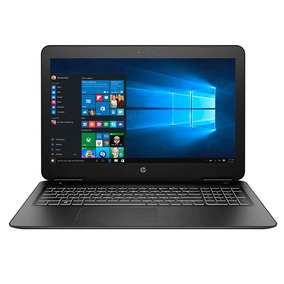 Notebook Hp 15.6 Core I5 Ram 8gb Pavilion 15-bc301la