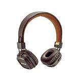 Marshall Major 2 Bluetooth Auriculares Marrón Con Microfono