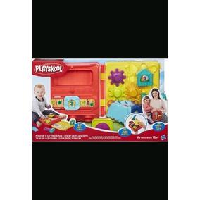 Playskool Taller De Actividades De Hasbro