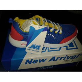 Zapatos De Venezuela New Arrival