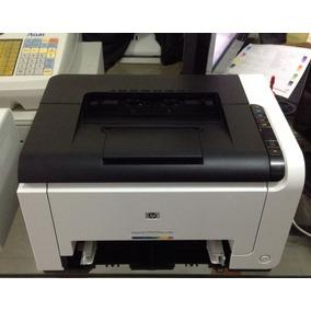 Impresora Hp Laserjet Pro Color Cp1025 Nw