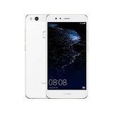 Huawei P10 Lite 4g Dualsim 5.2pg 32+3ram 12+8mpx Blanco