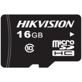 Micro Sd Hikvision Ds-utf16g-l2 16gb Clase 10