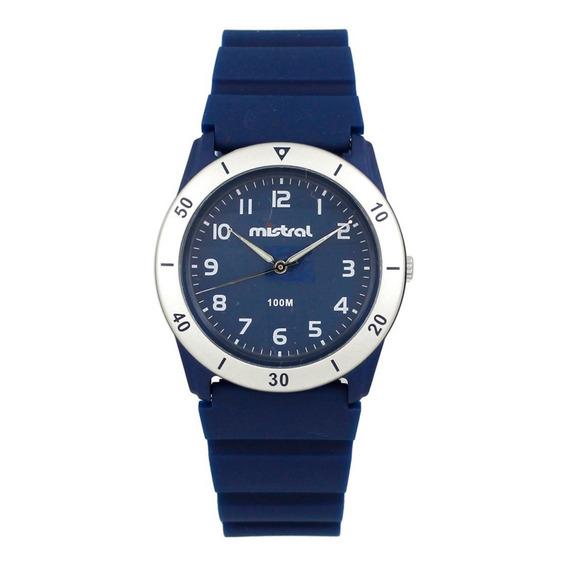 Reloj Mujer Mistral Cod: Lax-rg-02 Joyeria Esponda