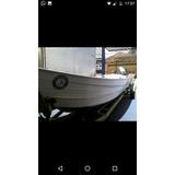 Barco Alum 6 M C/ Carreta E Mot Mariner P Elet25 E Minic50