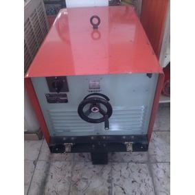 Maquina De Soldar Bambozzi Modelo Trr-2600