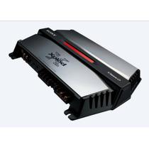 Amplificador Sony Clase D Xm-gtr3301d