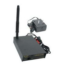 Video Link Seto Transmissor Vk7 Vhf C-11 110/ 220 S/ Fio