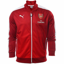 Sudadera Arsenal Afc Stadium Hombre 01 Puma 749142