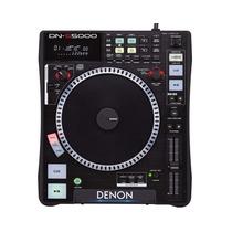 Cdjs Denon Dns5000 Par Mas Mixer Dn-x1500