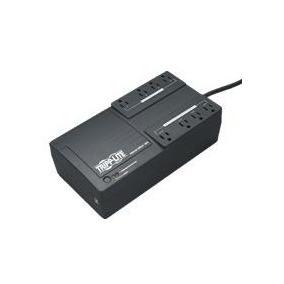 Nobreak Tripp-lite Internet550u De 120v 550va, 300w, Fr-152
