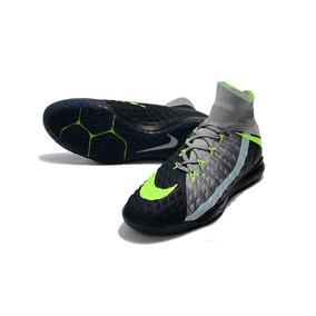Multitacos Nike Hypervenom X Proximo 2 Df Ic Gray Elite 00540608ae9cd