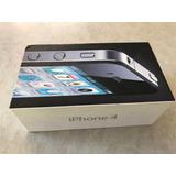 Caja De Iphone 4 De 16gb