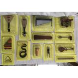 Miniaturas De Instrumentos Musicais - R$ 25,00 Cada