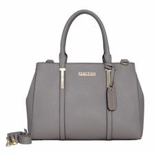 Kenneth Cole Reaction Kn1860 Bolso De Triple Entrada Harr