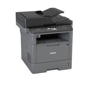 Impressora Mfp Brother 5502 A4 Laser Mono Dcp-l5502dn