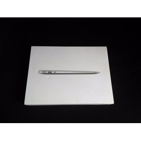 Apple Macbook Air 13.3 I5 4gb 128gb Nueva