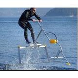 Waterbird Bicicleta Aquática