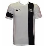 Camisa Santos Treino Nike Oficial Pronta Entrega