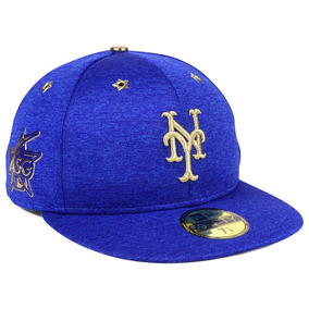 New Era Mets Mlb Gorra All Star Low Profile 59fifty 7 3 8 Nv 66411d569bb